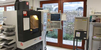 CAD/CAM Toka Laboratory