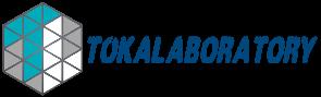 TOKA LABORATORY Logo